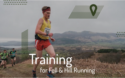 Training for Fell & Hill Racing in the UK