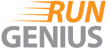Run Genius Logo
