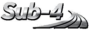 Sub 4 Logo