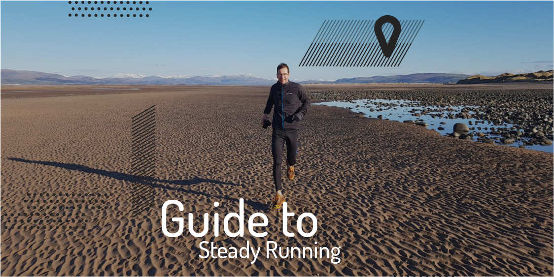 Guide to steady running