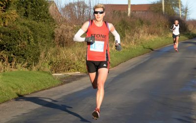 HPR coached Danny Soltys takes Cheddleton 10k win