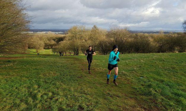 Hills will make you a better runner