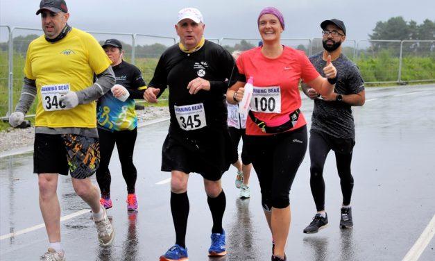 Half Marathon Training Plan for Beginners