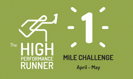 Results of the HPR 1 Mile Challenge