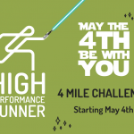 Results of the HPR 4 Mile Challenge